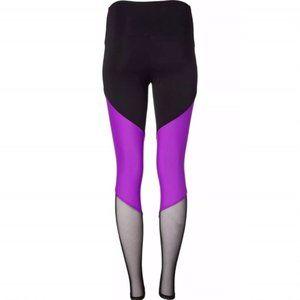 Onzie high waist track leggings